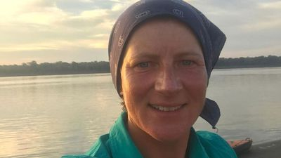 UK school teacher killed by pirates while on bucket list adventure