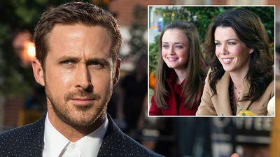 Ryan Gosling messed up Gilmore Girls audition for being 'late and blond'…and more TV 'could-have-beens'