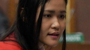 Jessica Wongso has been found guilty of murdering her best friend Wayan Mirna Salihin.