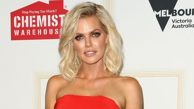 Sophie Monk requested silver-fox bachelors 'aged 40 to 58' for The Bachelorette