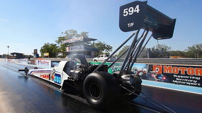 Fastest cars 'on the planet' prepare to descend on Darwin
