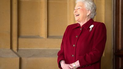 Queen Elizabeth II in pictures