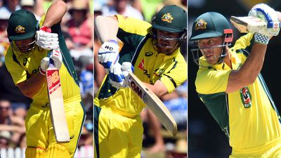 Champions Trophy 2017: Australia still pondering opening options