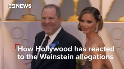 Everything we know about Harvey Weinstein's sexual harassment scandal