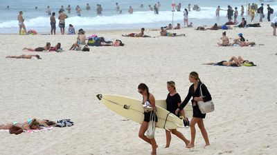Scorcher on the way with mercury to soar past 40 degrees