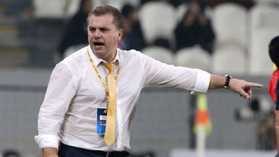 Socceroos in huge selection shake-up
