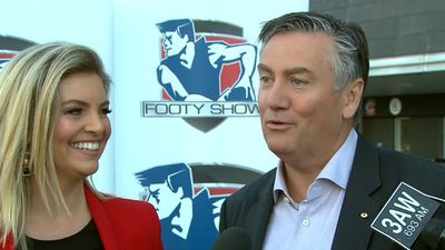 AFL Footy Show: Eddie McGuire returns as host in show shake-up