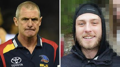 AFL: Phil Walsh's son found not guilty over death