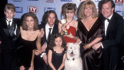 7th Heaven star mulls possible reunion: See the cast - and shocking celeb cameos - then and now!