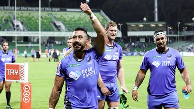 Western Force set for Super Rugby axe: report