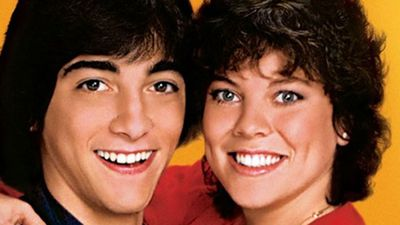 Scott Baio remembers Erin Moran: 'God has you now, Erin'