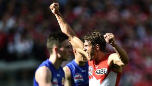 The fairytale AFL grand final after Dogs win