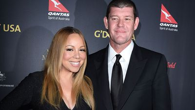 James Packer 'dumps' Mariah Carey over 'reality show and extravagant spending': Reports