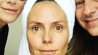 Celebrities Without Makeup: Photos