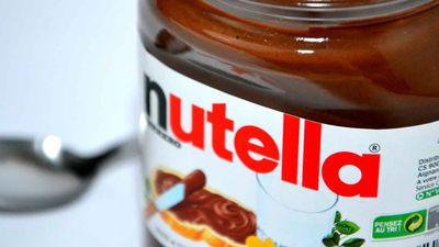 Sweet-toothed German thieves pull off $75,000 Nutella heist