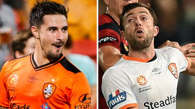 Maclaren and Oar can make 2018 WC: Aloisi