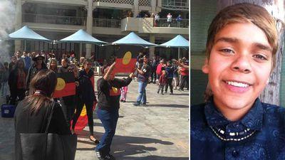 Man not guilty of manslaughter of Kalgoorlie teen Elijah Doughty