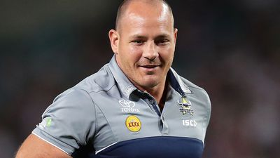 Will Cowboys pull grand final selection gamble and play Matt Scott?