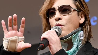 Headbanging is no good, says X Japan drummer after surgery