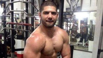 Hedi Ayoub was shot dead near a Punchbowl park. (Supplied)
