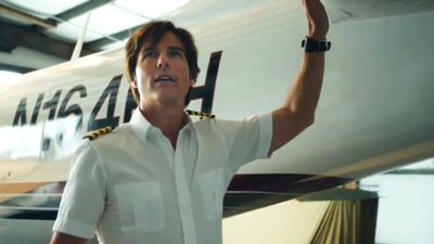 Tom Cruise negligent in plane crash killing two pilots on set of American Made, lawsuit claims