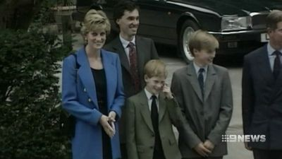 Sex, lies and murder: Diana's 'dynamite' secret tapes revealed