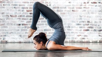 10 reasons to start (or keep) doing yoga