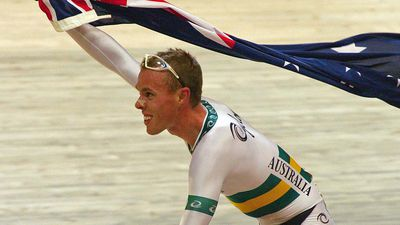 Olympic cycling gold medallist Stephen Wooldridge dies aged 39