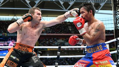 Council withdraws funding for Horn-Pacquiao rematch
