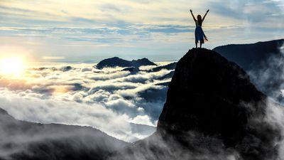 Be optimistic — it'll help you live longer