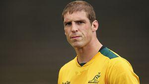 Star rugby player Daniel Vickerman found dead