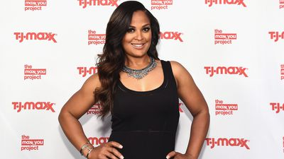 Laila Ali says she's more than just a mum