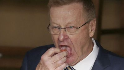 AOC culture out of step with Olympic ideal: John Coates to address media