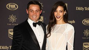 All the glitz from the NRL's night of nights