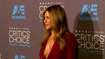 Jennifer Aniston's words on body shaming and aging will leave you feeling empowered