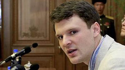 US bans citizens visiting North Korea following death of Otto Warmbier