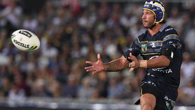 Cowboys prepare for life without Tamou