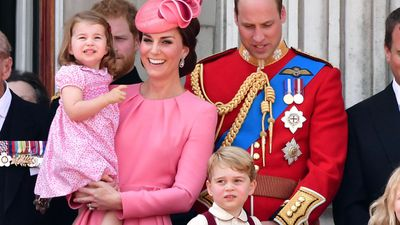 The item Kate and William have banned from their kids