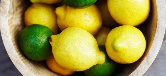 What's in season? Lemons