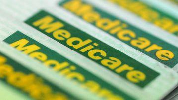 Medicare. (AAP)