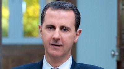 UN 'has enough evidence' to convict Syria's Assad of war crimes