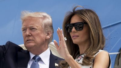 US Secret Service faces cash flow issues due to Trump family travel
