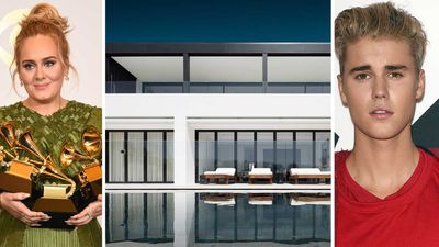 Check out the Mosman house Adele and Justin Bieber called home in Sydney