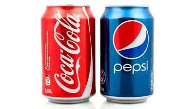 If you like Coke and your partner likes Pepsi, your relationship is in trouble