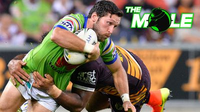 The Mole: Zac Santo joins New Zealand Warriors in sign Tuimoala Lolohea off to Wests Tigers