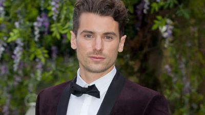 Is The Bachelorette's Matty J the next Bachelor? All signs point to yes