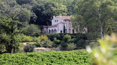George Lucas buys $14M chateau next to Brad and Angelina's French estate