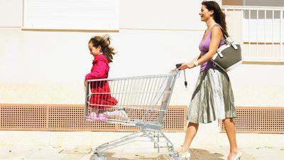 Budget beauty buys for busy mums