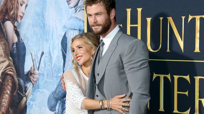 Chris Hemsworth addresses Elsa Pataky divorce rumours in not-so-subtle Instagram post