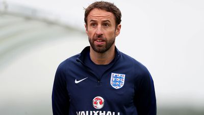Southgate unfazed as England soccer coach